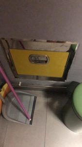 rubbish-chute-door-stuck-rubbish-chute-replacement-singapore-hdb-serangoon
