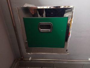 rubbish-chute-door-stuck-rubbish-chute-replacement-singapore-hdb-serangoon-3